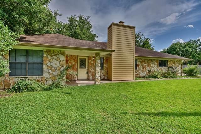 704 Gibbs Street, Navasota, TX 77868 (MLS #69752925) :: The Heyl Group at Keller Williams