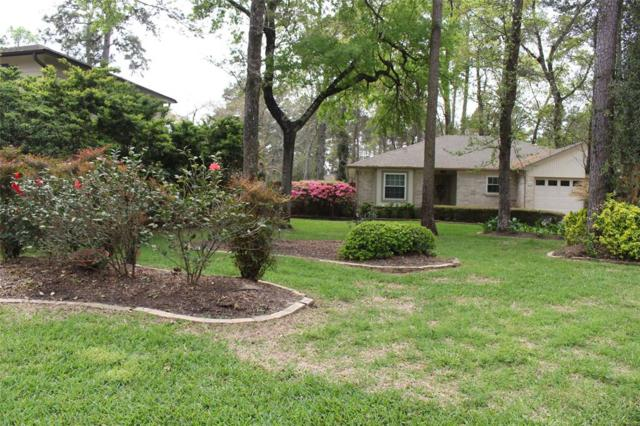 9 Oldstream Court, The Woodlands, TX 77381 (MLS #69754074) :: Giorgi Real Estate Group