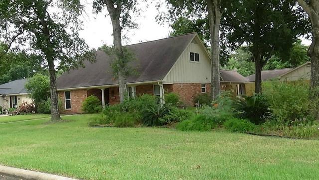 10327 Barwood Drive, Houston, TX 77043 (MLS #69755873) :: The Johnson Team