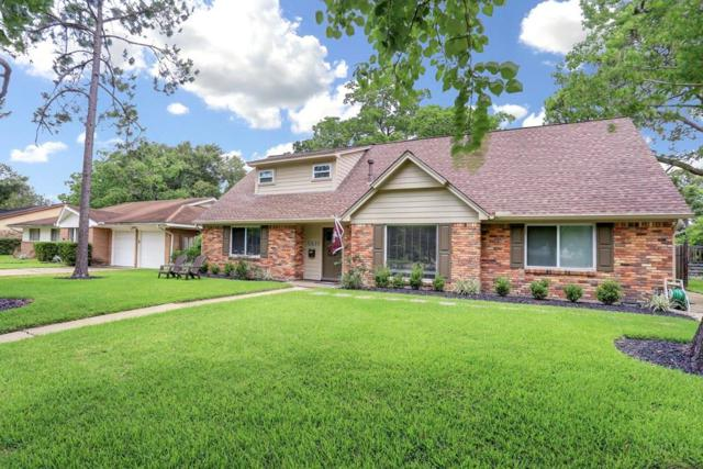 11630 Ashcroft, Houston, TX 77035 (MLS #69756841) :: Fairwater Westmont Real Estate