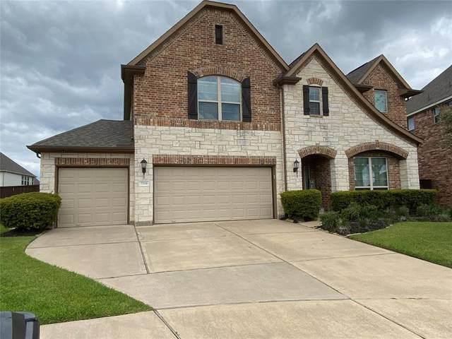 7518 Montecrest Park Court, Spring, TX 77379 (MLS #69758436) :: Len Clark Real Estate