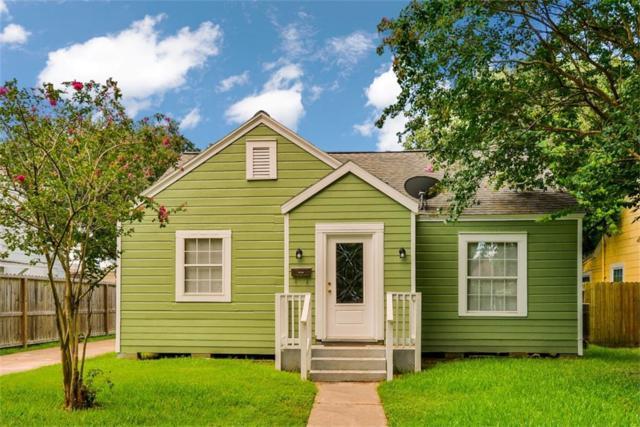 715 10th Avenue, Texas City, TX 77590 (MLS #69758804) :: Giorgi Real Estate Group