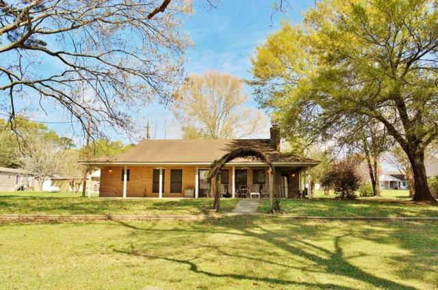 143 Parkside Drive, Trinity, TX 75862 (MLS #69760029) :: Giorgi Real Estate Group
