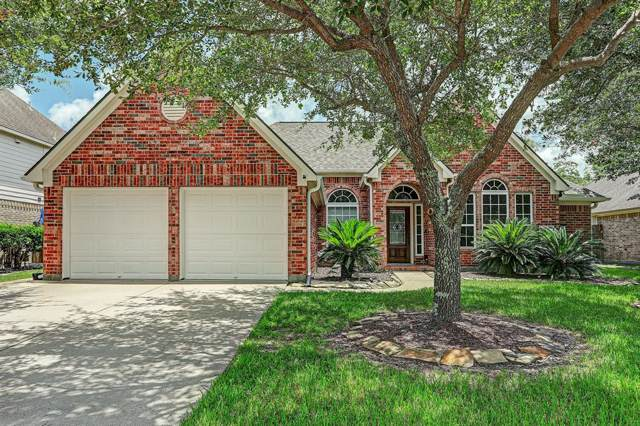 2229 Water Way, Seabrook, TX 77586 (MLS #69761958) :: Ellison Real Estate Team