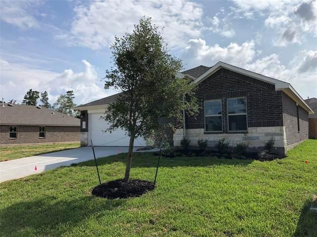 3317 Jagged Crow Lane, Conroe, TX 77301 (MLS #69762475) :: TEXdot Realtors, Inc.