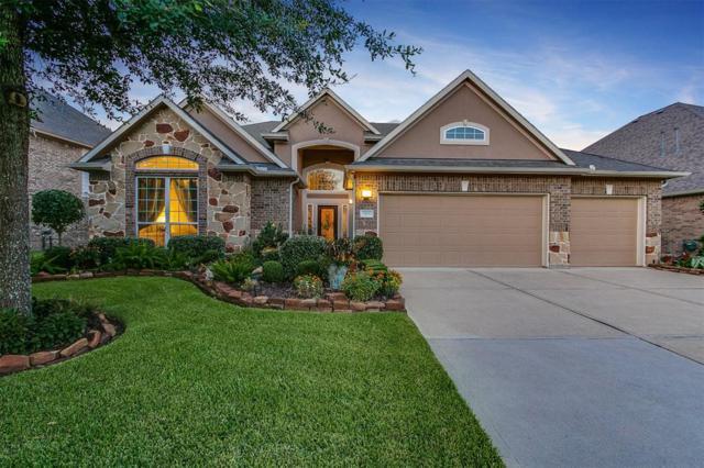 3514 Trail Bend, Missouri City, TX 77459 (MLS #69763605) :: See Tim Sell