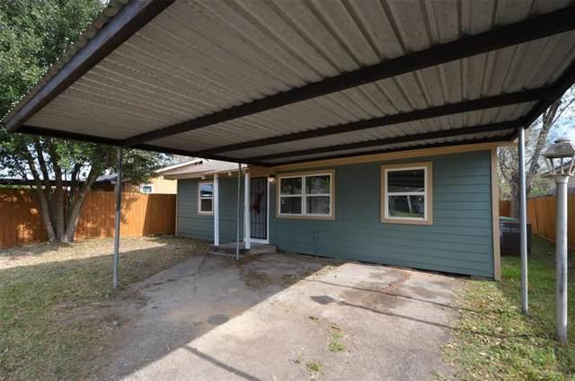 7909 Woodward Street, Houston, TX 77051 (MLS #6976393) :: Giorgi Real Estate Group