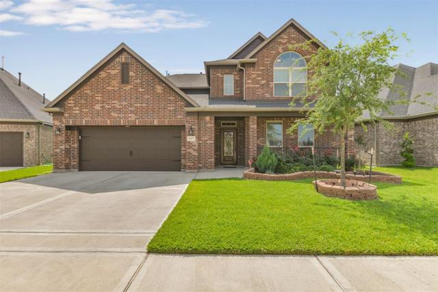 15107 Gingerwood Hills Lane, Cypress, TX 77429 (MLS #69767112) :: Texas Home Shop Realty