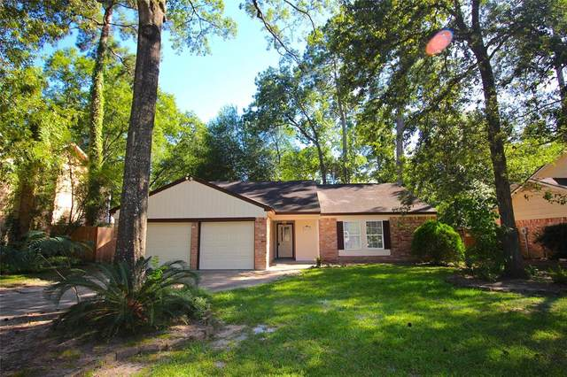 2138 Middle Creek Drive, Kingwood, TX 77339 (MLS #69770365) :: Giorgi Real Estate Group