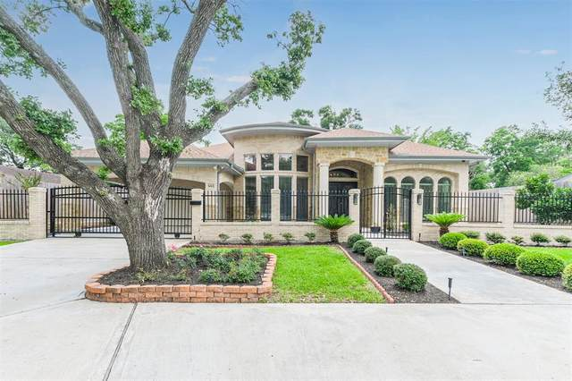 5002 Willowbend Boulevard, Houston, TX 77035 (MLS #69771963) :: Caskey Realty