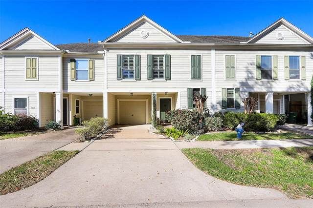 4402 Eigel Street, Houston, TX 77007 (MLS #69776647) :: Ellison Real Estate Team