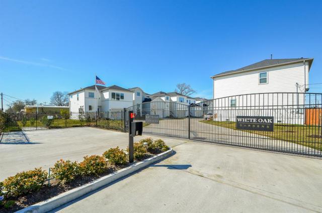 6021 Yale Garden Lane, Houston, TX 77091 (MLS #69776742) :: Texas Home Shop Realty