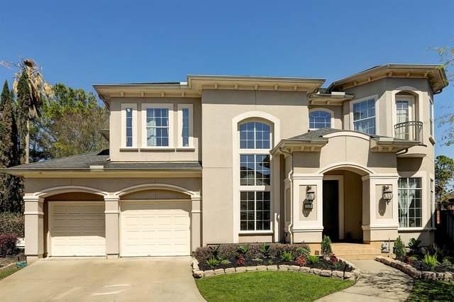 2614 Tudor Manor, Houston, TX 77082 (#69779213) :: ORO Realty
