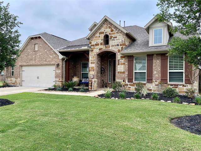 4822 Legend Creek Drive, Fulshear, TX 77441 (MLS #69779412) :: Lerner Realty Solutions