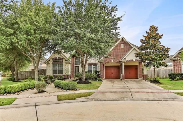 6906 Asbury Court, Sugar Land, TX 77479 (MLS #6978020) :: Green Residential