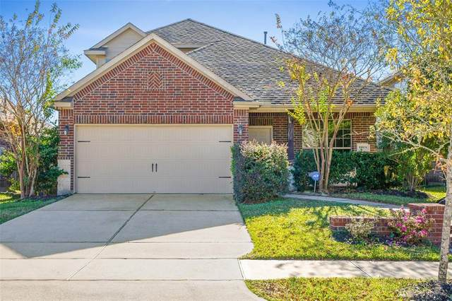 18831 Cove Pointe Drive, Cypress, TX 77433 (MLS #69783209) :: Connell Team with Better Homes and Gardens, Gary Greene