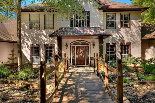 7409 Teaswood Drive, Conroe, TX 77304 (MLS #69784303) :: Grayson-Patton Team