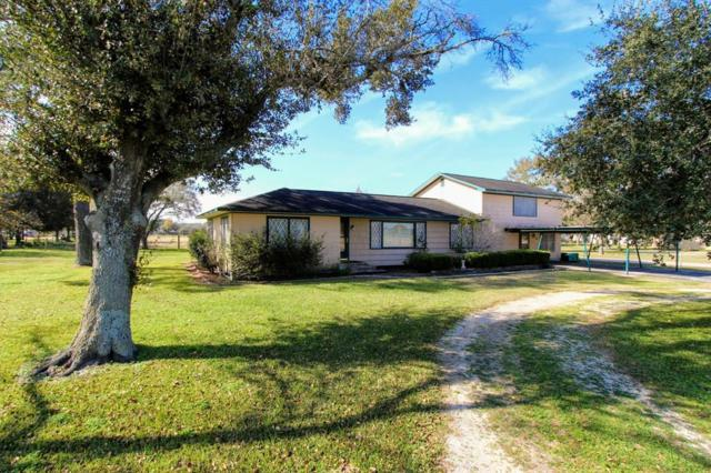 1323 County Road 351, El Campo, TX 77437 (MLS #69785276) :: The SOLD by George Team