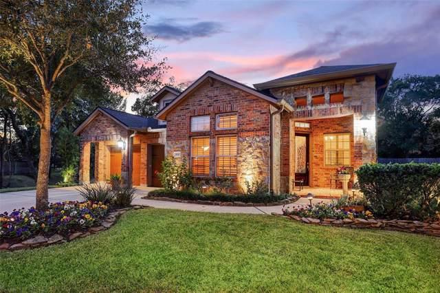 3930 Avalon Garden Lane, Katy, TX 77494 (MLS #69789304) :: Giorgi Real Estate Group