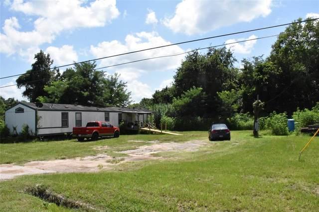 39315 Fm 149 Road, Magnolia, TX 77354 (MLS #69795620) :: The Andrea Curran Team powered by Compass