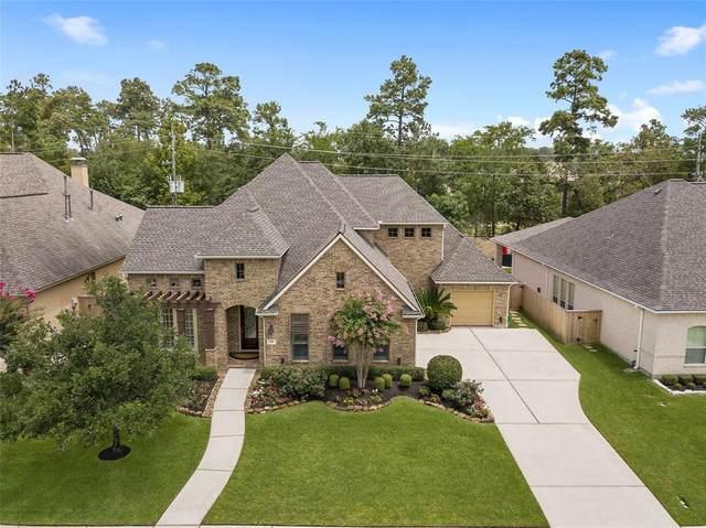 2510 Hendricks Lakes Drive, Spring, TX 77388 (MLS #69800007) :: Ellison Real Estate Team