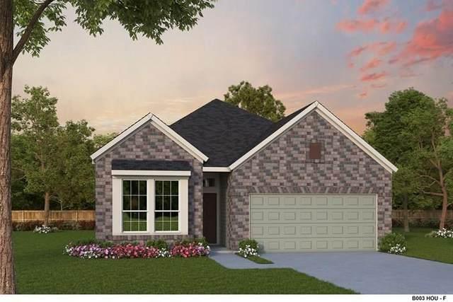 2510 Blazing Star Drive, Brookshire, TX 77423 (MLS #69801383) :: The Heyl Group at Keller Williams