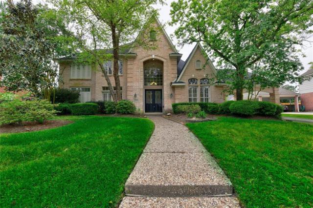 1719 Dewberry Brook Court, Houston, TX 77345 (MLS #69802208) :: The Home Branch