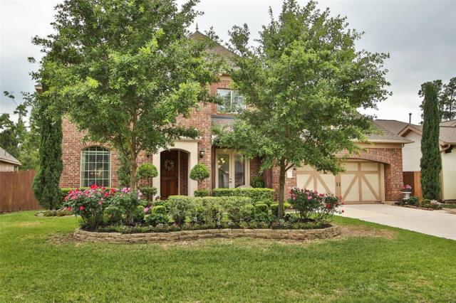 139 Pronghorn Place, Montgomery, TX 77316 (MLS #69804574) :: The Home Branch