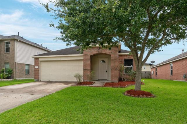 17943 Coldale Glen, Richmond, TX 77407 (MLS #69805677) :: Texas Home Shop Realty