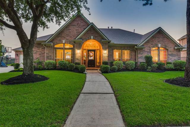 10807 Keystone Fairway Drive, Houston, TX 77095 (MLS #69807763) :: The Jill Smith Team