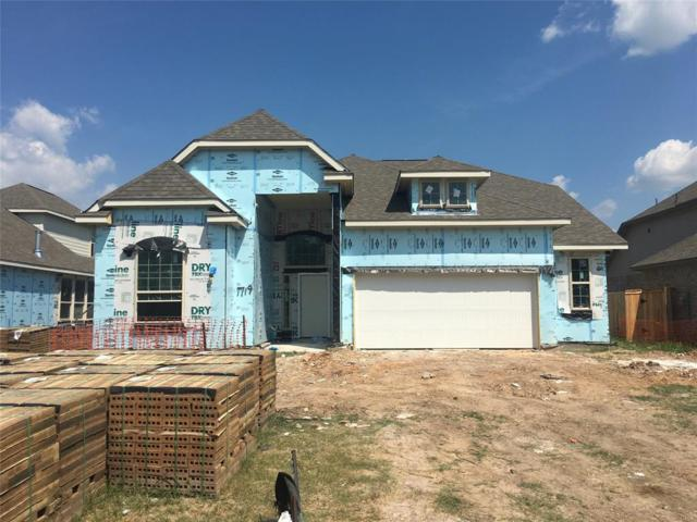7719 Mesquite Hill Lane, Richmond, TX 77469 (MLS #69810937) :: The Johnson Team