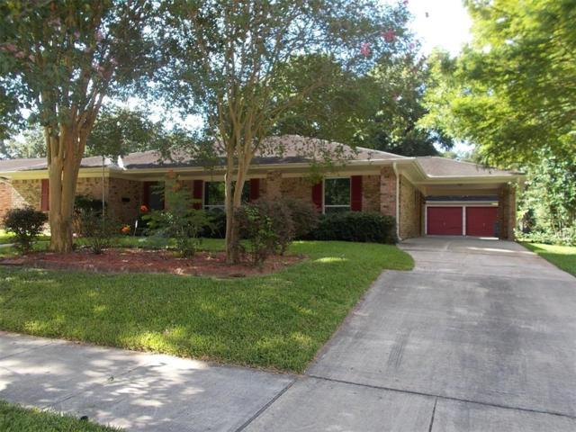 5443 Paisley Street, Houston, TX 77096 (MLS #69812179) :: Texas Home Shop Realty