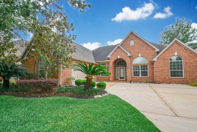 4219 Roundtree Lane, Missouri City, TX 77459 (MLS #69812589) :: Texas Home Shop Realty