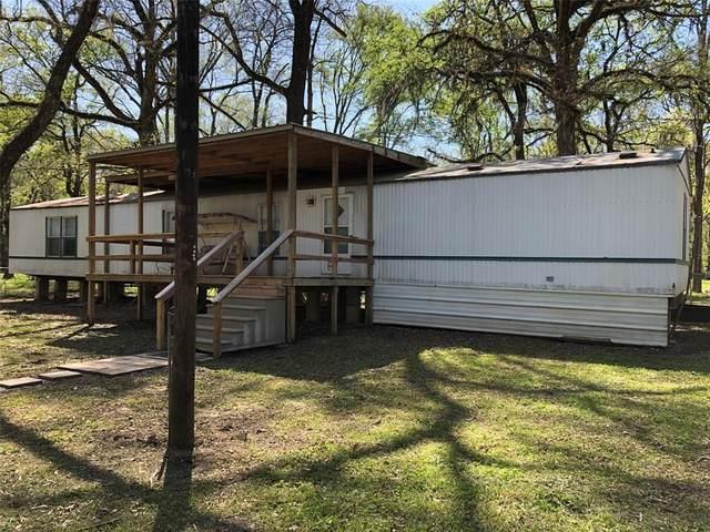 920 Richard Street, Coldspring, TX 77331 (MLS #69813882) :: Michele Harmon Team