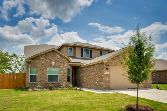 1093 Mule Ridge Drive, Katy, TX 77493 (MLS #69814601) :: Fairwater Westmont Real Estate