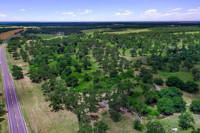 200 Ac TBD Fm 1361, Somerville, TX 77879 (MLS #69818783) :: The SOLD by George Team