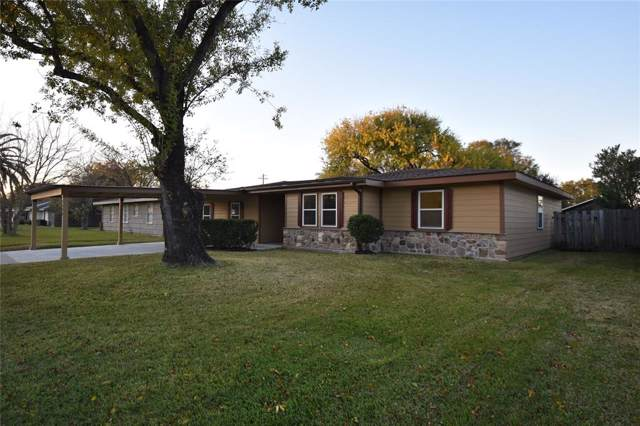 1426 15th Avenue N, Texas City, TX 77590 (MLS #69819396) :: The SOLD by George Team