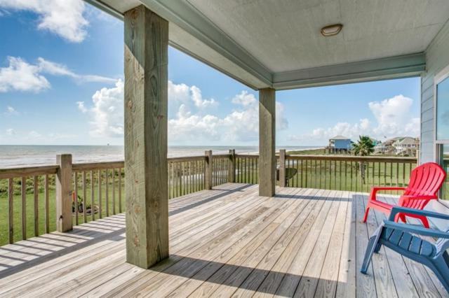 803 Westview, Crystal Beach, TX 77650 (MLS #6981940) :: Texas Home Shop Realty