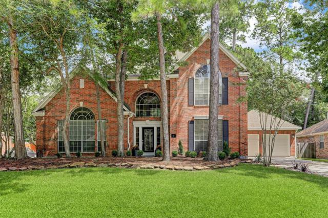 6 Journeys End, The Woodlands, TX 77381 (MLS #69820336) :: Christy Buck Team