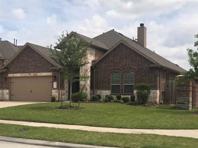 5511 S Denham Ridge Lane, Spring, TX 77389 (MLS #6982150) :: Giorgi Real Estate Group