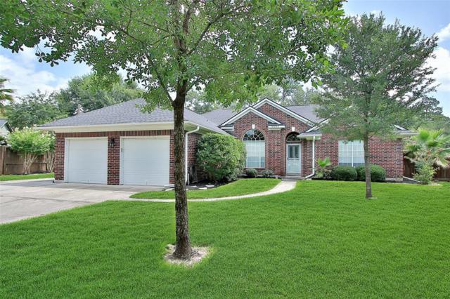 8602 Brogan Court, Tomball, TX 77375 (MLS #69824892) :: Magnolia Realty