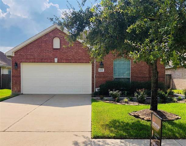 16727 Blue Shine Trail E, Cypress, TX 77433 (MLS #69826719) :: The Heyl Group at Keller Williams