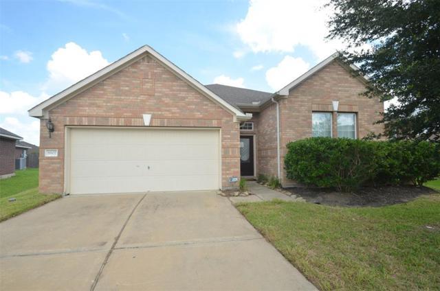 8807 Sage Cove Lane, Richmond, TX 77407 (MLS #69828694) :: See Tim Sell