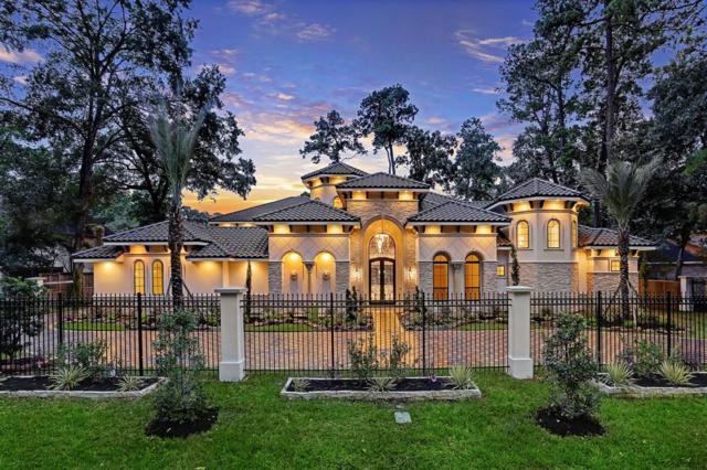 9033 Kenilworth Street, Houston, TX 77024 (MLS #69829253) :: Texas Home Shop Realty
