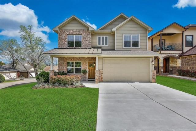 113 Harbour Town Drive, Montgomery, TX 77356 (MLS #69829442) :: REMAX Space Center - The Bly Team