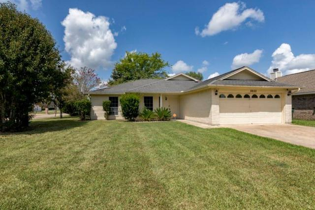 5655 Phyllis Lane, Beaumont, TX 77713 (MLS #69829863) :: Giorgi Real Estate Group