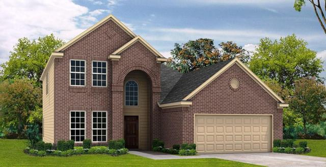 12379 Lake Conroe Hills, Willis, TX 77318 (MLS #69831173) :: Fairwater Westmont Real Estate