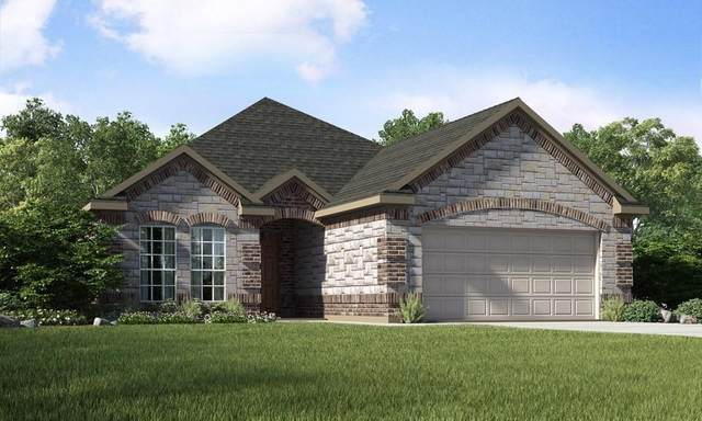 123 Buttonwood Court, Conroe, TX 77318 (MLS #69833193) :: The Home Branch
