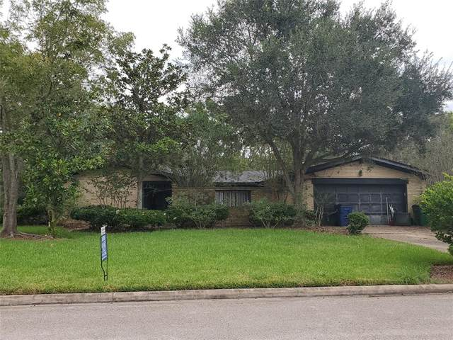 2273 Lake Forrest Drive, West Columbia, TX 77486 (MLS #69833635) :: The SOLD by George Team