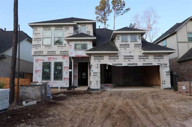 4258 Grand Oaks Wind, Spring, TX 77386 (MLS #69835771) :: Bay Area Elite Properties